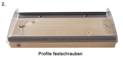 Nestfrei Taubenabwehr